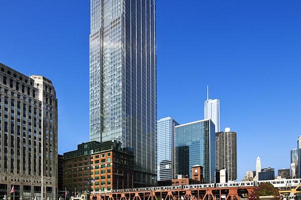 LoMonaco Law - Chicago Office
