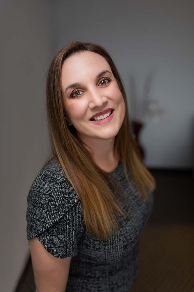 Stephanie March - Associate