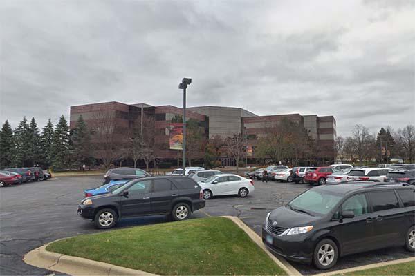 3 Hawthorne Parkway Suite 180, Vernon Hills, Illinois 60061